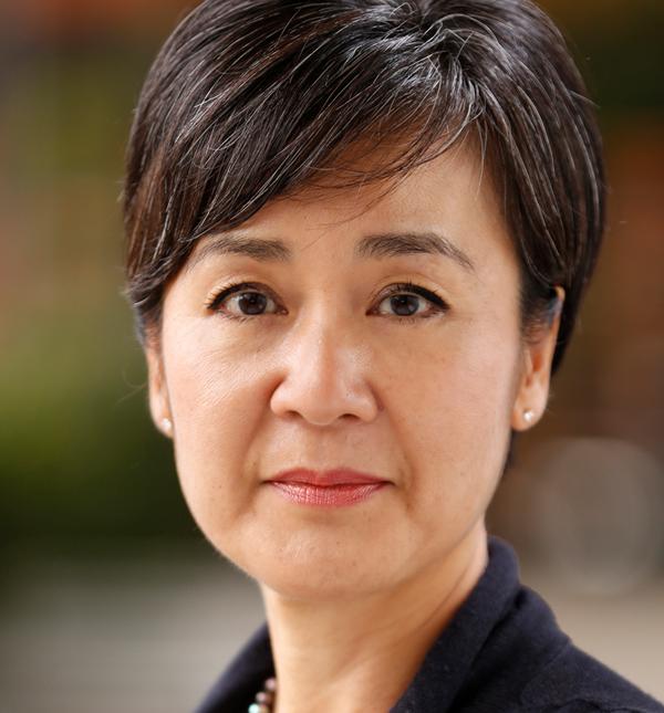 Katherine Kimm