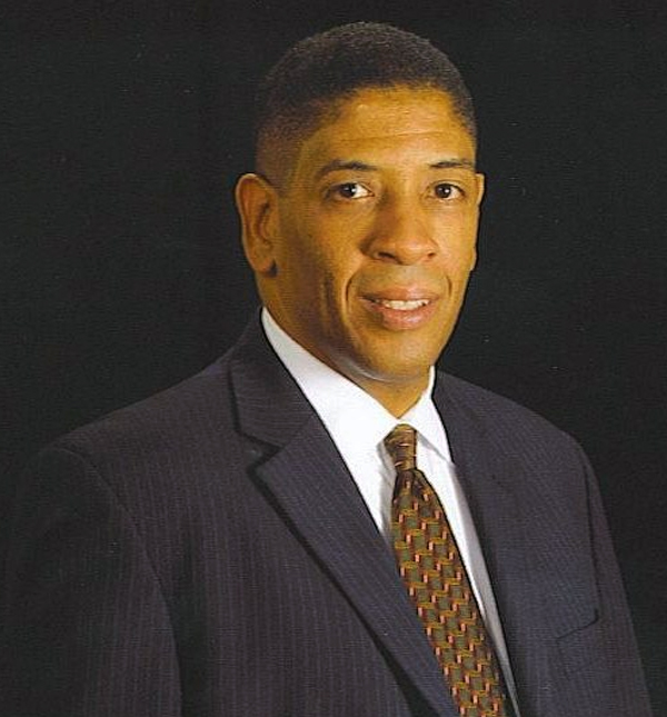 Rev. James Amerson