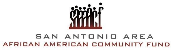 San Antonio Area African American Community Fund Logo